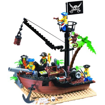 Купить Конструктор игровой Brick 306