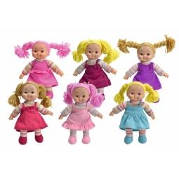 фото Кукла мягкая Simba 5112238. В ассортименте