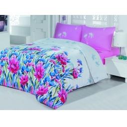 фото Комплект постельного белья Casabel Minka. 2-спальный