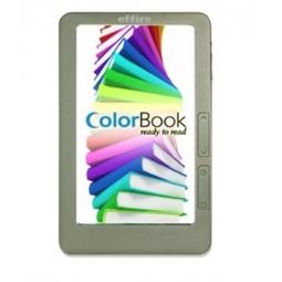 фото Книга электронная Effire ColorBook TR701. Цвет: графит