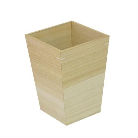 Купить Ваза деревянная Rayher 6152300