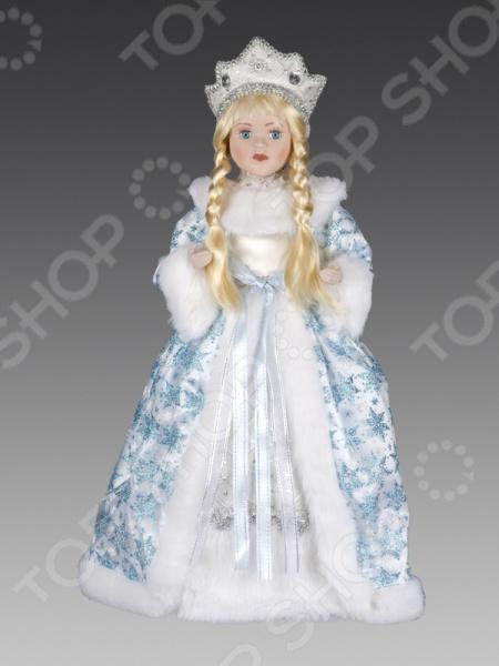 Кукла под елку Holiday Classics «Снегурочка» 1709391