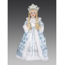 фото Кукла под елку Holiday Classics «Снегурочка» 1709391