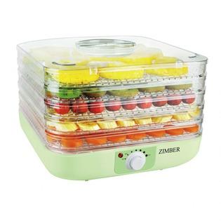 Купить Сушилка для овощей Zimber ZM-11024
