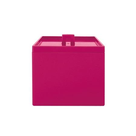 Купить Контейнер для хранения Zak!designs «Кухонная геометрия». Цвет: малиновый. Уцененный товар