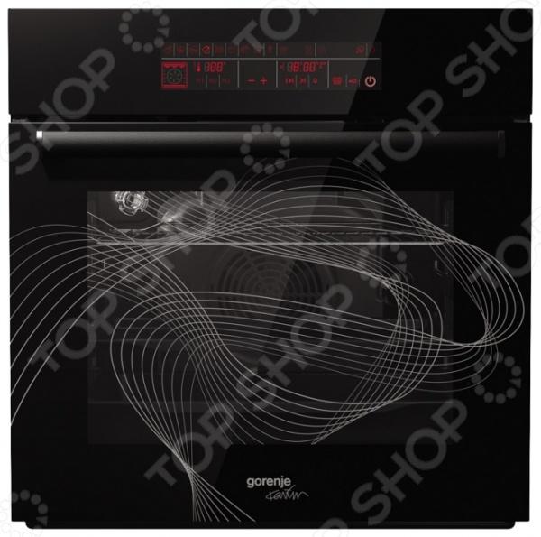 Шкаф духовой Gorenje BO8KRB электрический духовой шкаф gorenje bo53clb bo53clb