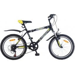 Купить Велосипед детский Top Gear Parcours ВН20063