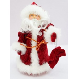 фото Игрушка новогодняя Новогодняя сказка «Дед Мороз» 972024