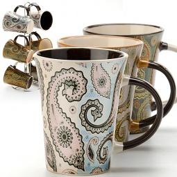 Купить Чайный сервиз Loraine LR-24674