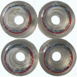 Купить Колеса для скейтбордов Larsen E 100A