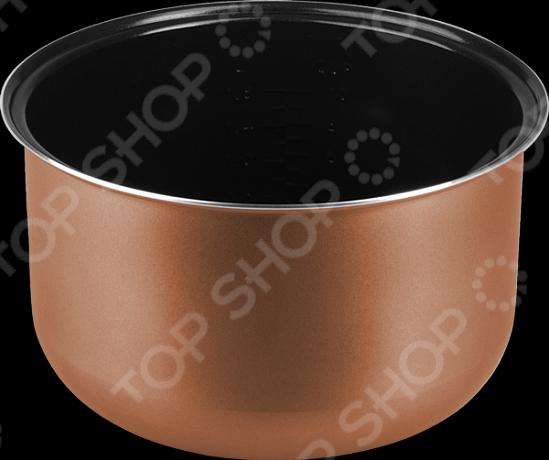 Чаша для мультиварки Redmond RB-A020 чаша для мультиварки redmond rb a600 page 2