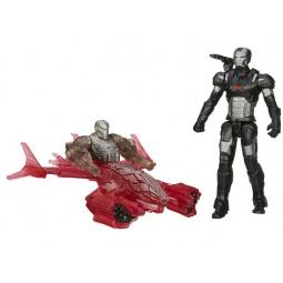 фото Набор из двух мини-фигурок Hasbro B1487 «Машина Войны против Саб-Ультрона»