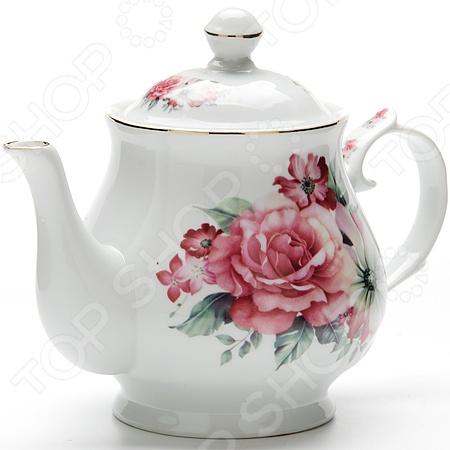 Чайник заварочный Loraine LR-24579