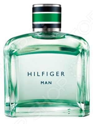 Туалетная вода для мужчин Tommy Hilfiger Hilfiger Men парфюмированная вода tommy hilfiger peach blossom