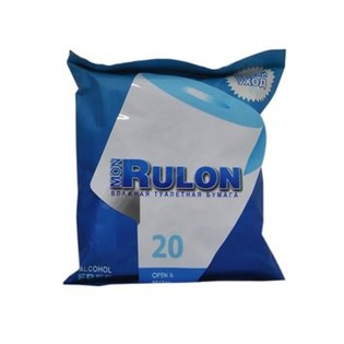 Купить Туалетная бумага влажная гипоаллергенная антибактериальная Авангард MR-48123 Mon Rulon
