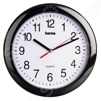 Фото - Часы настенные Hama H-113920 часы настенные hama h 123171