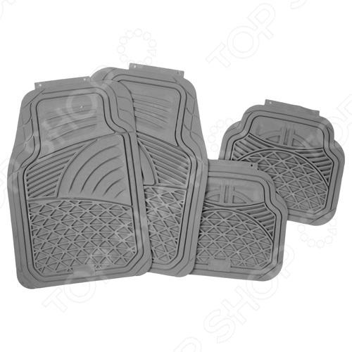 Набор ковриков универсальных FK CM-2105 - фото 4