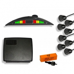 Купить Парковочный радар Sho-Me Y-2616N08