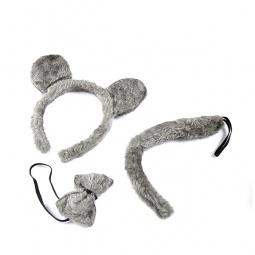 Купить Набор карнавальный Шампания «Мышка»