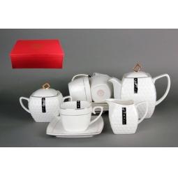 Купить Чайный набор Коралл LQT0115-A «Снежная королева»