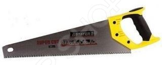 Ножовка по дереву Stayer Master 1510