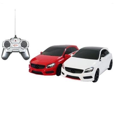 Купить Машина на радиоуправлении Rastar Mercedes-Benz A-Class. В ассортименте