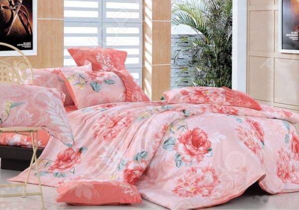комплект постельного белья primavelle silvery 2 спальный Комплект постельного белья Primavelle Laura. 1,5-спальный