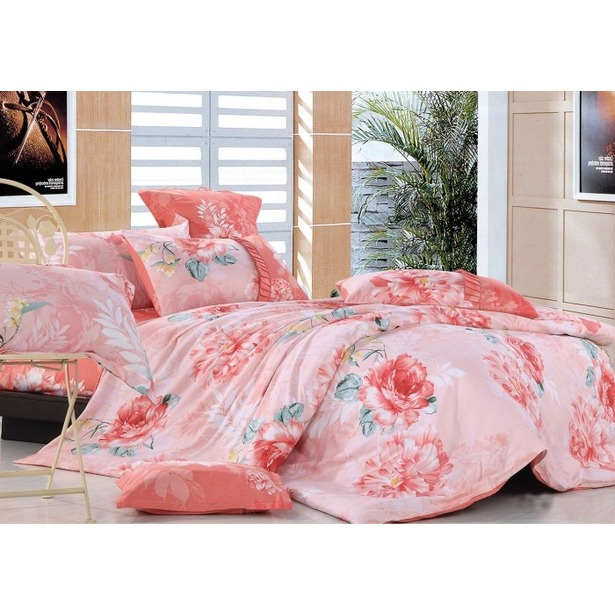 фото Комплект постельного белья Primavelle Laura. 1,5-спальный. Размер наволочки: 52х74 см — 2 шт