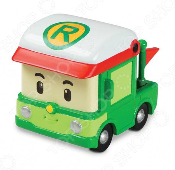 Машинка игрушечная Poli «Роди» машинка игрушечная poli майки