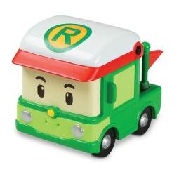фото Машинка игрушечная Poli «Роди»