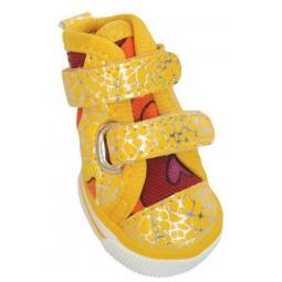 Купить Обувь для собак DEZZIE «Лимон»
