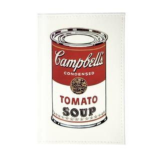 Купить Обложка для автодокументов Mitya Veselkov Tomato soup