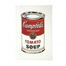 фото Обложка для автодокументов Mitya Veselkov Tomato soup