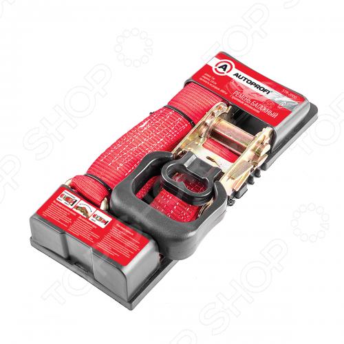 Стяжка для груза Autoprofi STR-960 тросы и ленты для авто autoprofi стяжка для груза autoprofi bun 08