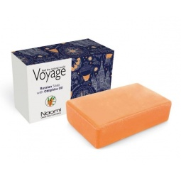 фото Мыло косметическое Bradex Voyage. Russian Soap With Obliphica Oil