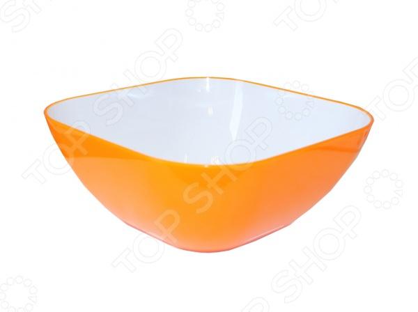 Салатник Bradex TK 0130 кухонная принадлежность bradex держатель чайных пакетиков и ложки кролик pink tk 0234