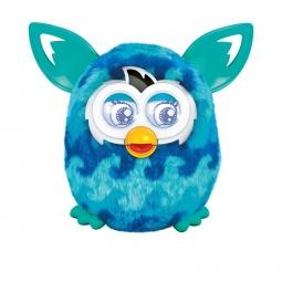 Купить Мягкая игрушка интерактивная Hasbro Furby Boom «Теплая волна». В ассортименте