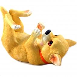 Купить Подставка для вина Drivemotion «Собачка на спине»