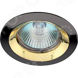 Светильник встраиваемый потолочный Эра KL29 А GU/G светильник потолочный эра kl led 5