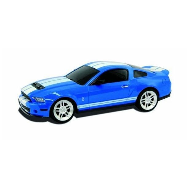 фото Автомобиль на радиоуправлении 1:12 KidzTech Ford GT500. В ассортименте