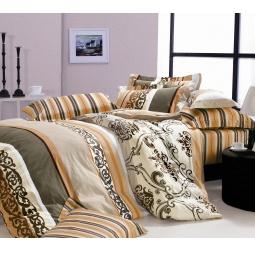 фото Комплект постельного белья Amore Mio Sandal. Provence. 2-спальный