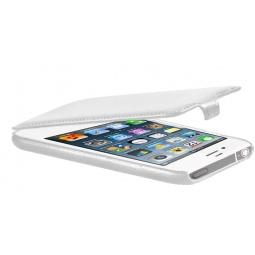 фото Чехол LaZarr Protective Case для Apple iPhone 5. Цвет: белый