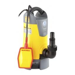 Купить Насос погружной для грязной воды Grinda GSP-150-6