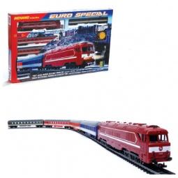 фото Набор железной дороги игрушечный Mehano EURO SPECIAL