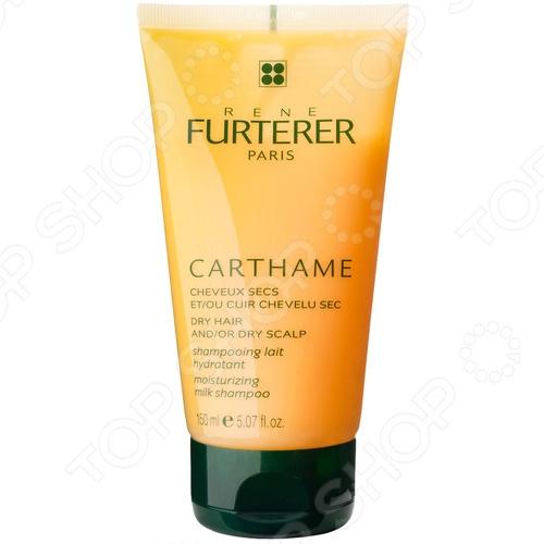 Шампунь-молочко Rene Furterer Carthame