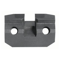 Купить Матрица для волнистых и трапециевидных листовых металлов Bosch для GNA 3.5