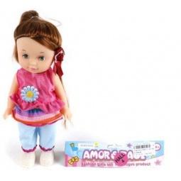фото Кукла Shantou Gepai P8872-16-PVC. В ассортименте