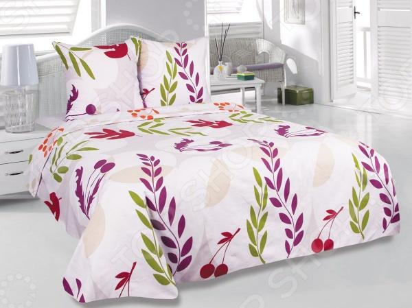 Комплект постельного белья Tete-a-Tete «Вишенка»