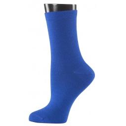 фото Носки женские Teller Wool. Цвет: синий. Размер: 39-41