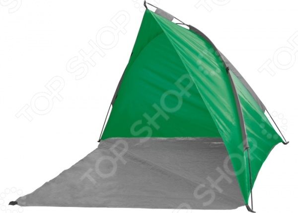 Тент PALISAD Camping 69524Тенты<br>Тент PALISAD Camping 69524 это прекрасный выбор для любителей кемпингового отдыха, пикников на природе и турпоходов. Он станет отличным дополнением к набору ваших туристических принадлежностей и поможет сделать отдых максимально комфортным, надежно защитив от палящего солнца, ветра и дождя. Модель выполнена из водонепроницаемого полиэстера и снабжена армированным непромокаемым полом. Дуги тента изготовлена из высокопрочного фибергласса. Чехол для хранения в комплекте.<br>